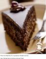 Шоколадно-ореховая история